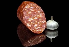 Σαλάμι Vetrecina με καυτερή πιπεριά Ιταλίας